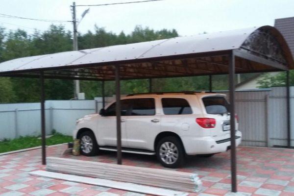 Тротуарная плитка Одинцово 003