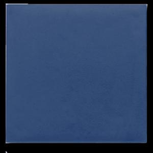 Тротуарная плитка гладкая синий
