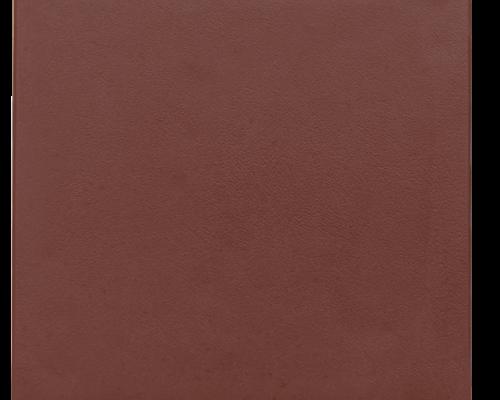 Тротуарная плитка гладкая коричневый