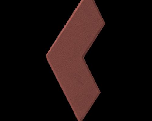 Бумеранг коричневый