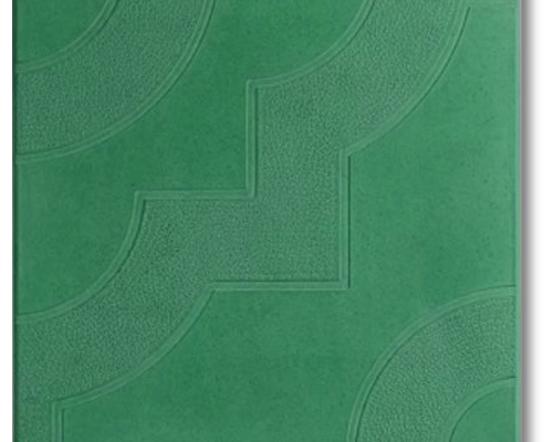 Фантазия зеленый