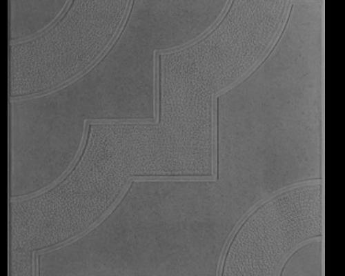 Тротуарная плитка Фантазия серый
