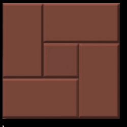 Калифорния коричневый