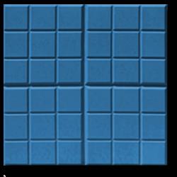 Тротуарная плитка сетка