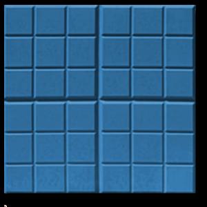 Сетка синий
