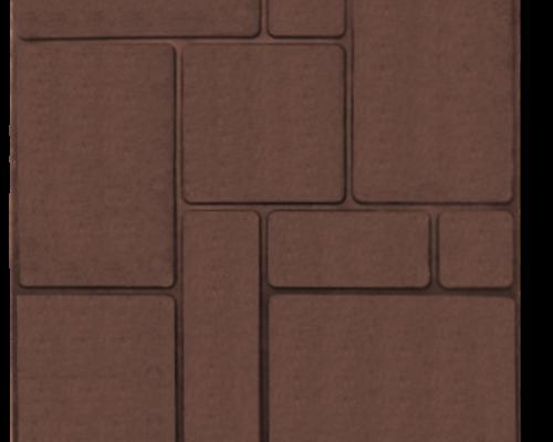 Шоколадка коричневый