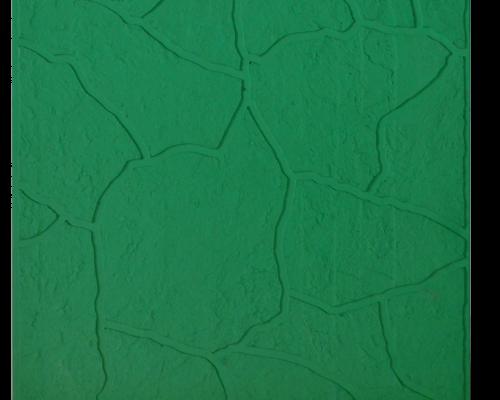 Тротуарная плитка Тучка зеленый