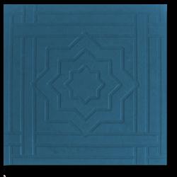 Звездочка синий