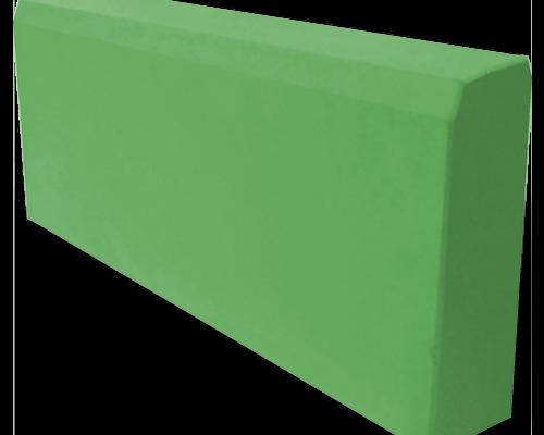 Садовые бордюры зеленый