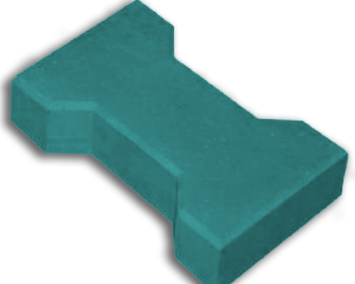 Катушка синий