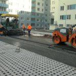 Ремонт и асфальтирование дорог